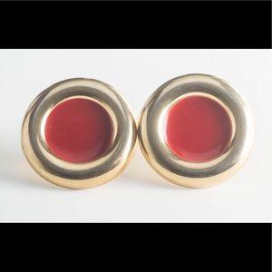 Jewelry - Auburnt Orange Gems 💎